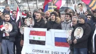 Из Сирии на Донбасс: когда террористы начнут активное наступление  — Гражданская оборона — 29.03