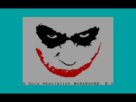 Oglądaj: Partyzanci - The Jokers [#zx spectrum]