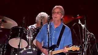 Eric Clapton   I Shot The Sheriff Live At The Forum 2017