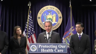 Protecting New Yorkers' Health Care