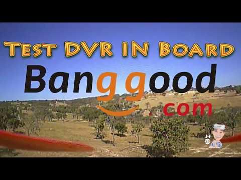 DVR in board