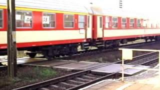 preview picture of video 'EP07 z pośpiesznym Gdynia -  Wrocław'
