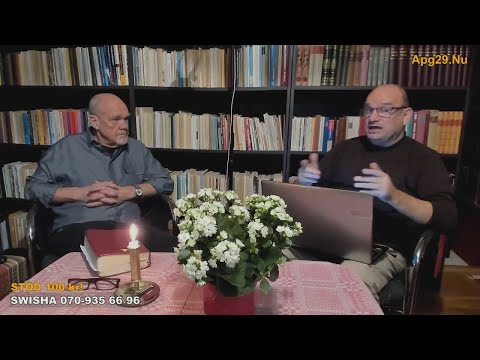Den troendes uppryckande - Del 7