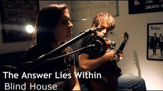Dream Theater - The Answer Lies Within (Cover by Blind House)