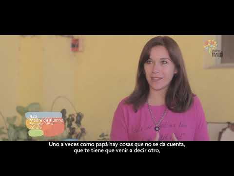 Video institucional 2018 Fundación Horacio Zorraquín