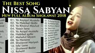 The New Sholawat - Nissa Sabyan Full Album 2018