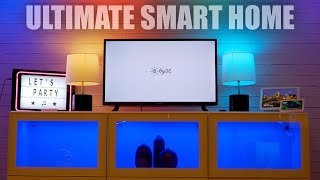 Ultimate Smart Home Tour: C by GE Lighting Edition (2020)
