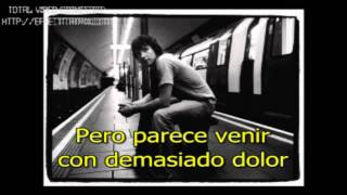 james blunt - Heart Of Gold Subtitulado en español