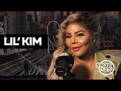 Lil Kim Keeps It Real On Nicki Minaj, Biggie Relationship, Female MC's & New Music