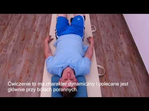 Przyśrodkowej stawu kolanowego zapalenie błony maziowej