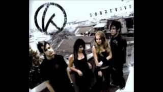 Quiero mis quince - Kudai (Show MTV) [Versión Original con Nicole Natalino]