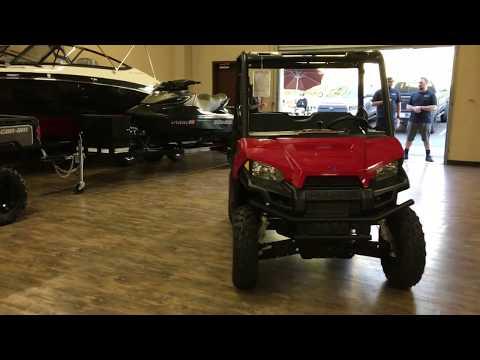 2018 Polaris Ranger 500 in Murrieta, California