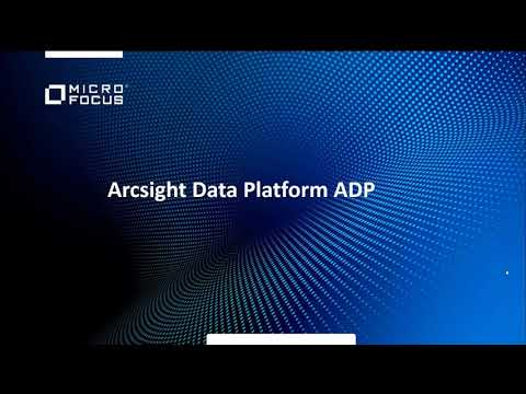 Introduction to ArcSight Logger (with Demo) and the ArcSight ...