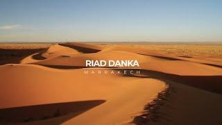 Find Serenity in Marrakech with Riad Danka