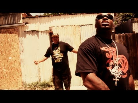 "Mistah D.R.E.D. ft. Big Omeezy - ""I go get it"" - Directed by Jae Synth"