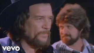 <b>Waylon Jennings</b>  Never Could Toe The Mark