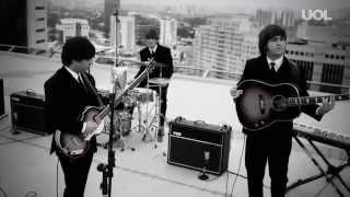 Zoom Beatles - 11 - Do You Want To Know a Secret