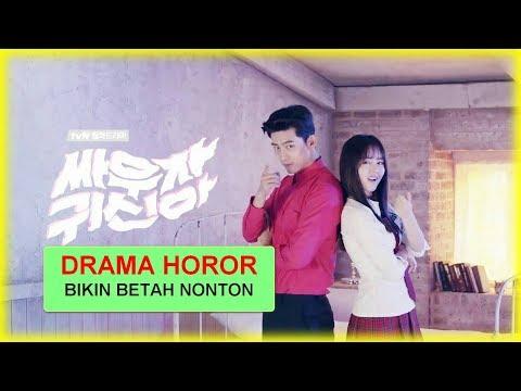 Gak bikin serem  7 drama korea bertema horor ini menyenangkan ditonton