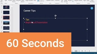 How to Insert Links in PowerPoint Slides
