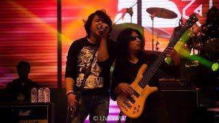 Oshamajik   Warfaze   Joy Bangla Concert [HD]
