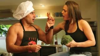 Deleted Scenes | Salaam Namaste | Saif Ali Khan | Preity Zinta