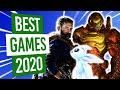 BEST Xbox Games of 2020 So Far...