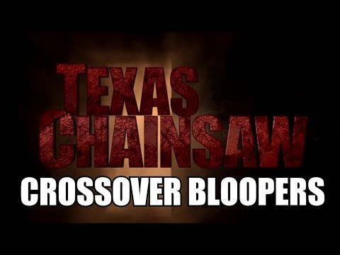"""""""Texas Chainsaw"""" Review Bloopers"""
