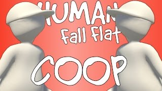 L'AVENTURE RECOMMENCE | HUMAN FALL FLAT COOP #1 FR