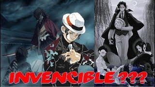 Muzan Kibutsuji  - (Demon Slayer: Kimetsu no Yaiba) - La HISTORIA de MUZAN Kibutsuji Kimetsu no Yaiba    Como sera DERROTADO ???    Poder y Teorías