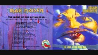 Iron Maiden - 02 - Wrathchild