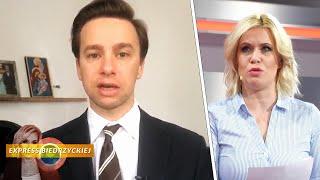 Krzysztof Bosak SZCZERZE: Musimy szykować się na CIĘŻKI KRYZYS gospodarczy