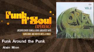 Cortex - Funk Around the Punk