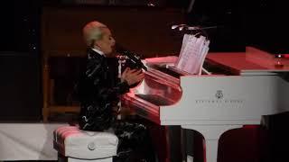 Lady Gaga   Bad Romance (acustic Version)   Las Vegas Residency February 3, 2019