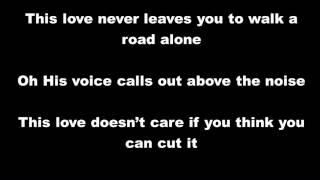This Love - Housefires II Lyric Video