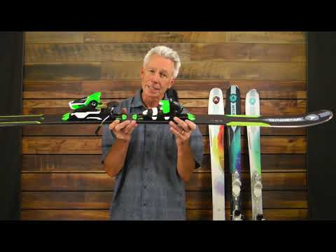 Dynastar Legend X88 Skis - Men's