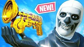 *NEW* GOLDEN GRAPPLER SKIN..!!! | Fortnite Funny and Best Moments Ep.237 (Fortnite Royale)