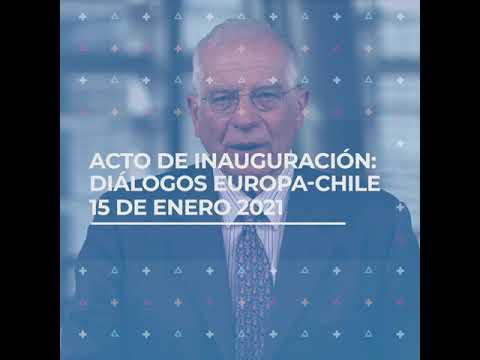Mensaje del Alto Representante de la Unión Europea en Lanzamiento de
