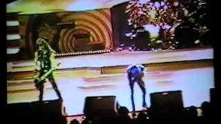"Anthrax ""Finale"" Live in Cleveland 1989"