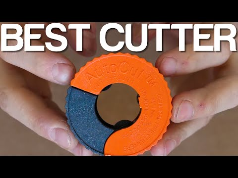 Here's Why I Like the AutoCut (Copper Pipe Cutter) So Much | GOT2LEARN