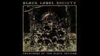 BLACK LABEL SOCIETY - Blind Man