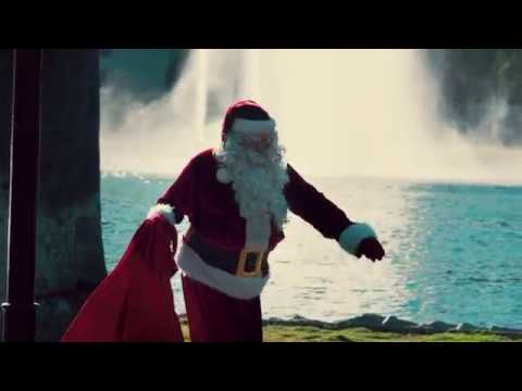 Finally It's Christmas (Lyric Video)