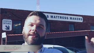 Shoutout To Our Client Texas Mattress Makers