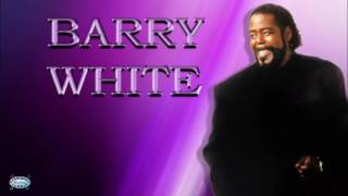Barry White - Love Serenade Part I