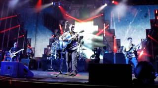 Dave Matthews Band - Time Bomb » Tripping Billies - 5-23-12 - Charlotte