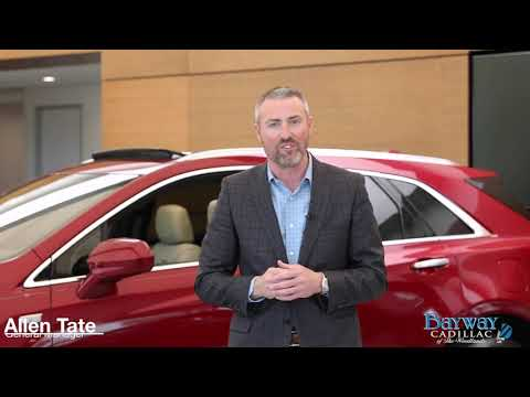 The Bayway Cadillac Experience