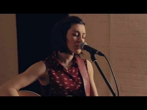Don't Speak (No Doubt Cover) - Hannah Trigwell