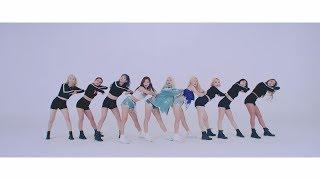 "[MV] 이달의 소녀 오드아이써클 (LOONA/ODD EYE CIRCLE) ""Girl Front"" Choreography Ver."