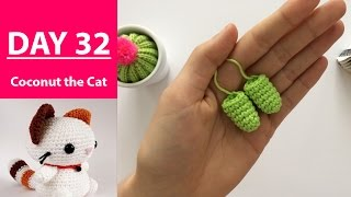Finish two arms || 100DaysOf10MinuteCrochet || Day 32
