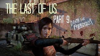 The Last of Us (Part 9) Ellie's got a gun