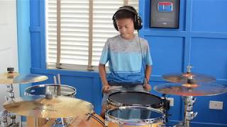Maroon 5 - Girls Like You (Drum Cover)